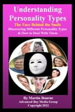Understanding Personality Types-The Face Behind The Smile!