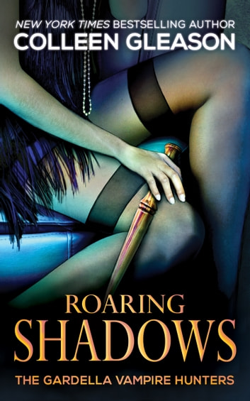Roaring Shadows - Macey Book 2 ebook by Colleen Gleason