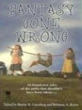 Fantasy Gone Wrong ebook by
