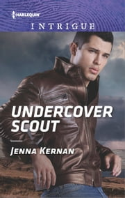 Undercover Scout ebook by Jenna Kernan