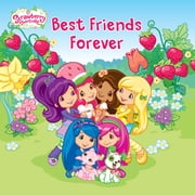 Best Friends Forever ebook by Samantha Brooke,Nicole Balick