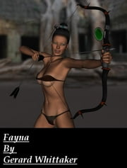 Fayna ebook by Gerard Whittaker