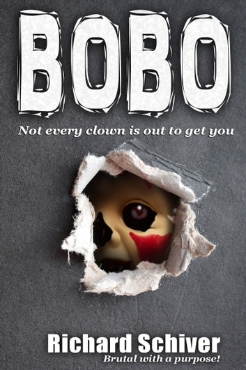 Bobo ebook by Richard Schiver
