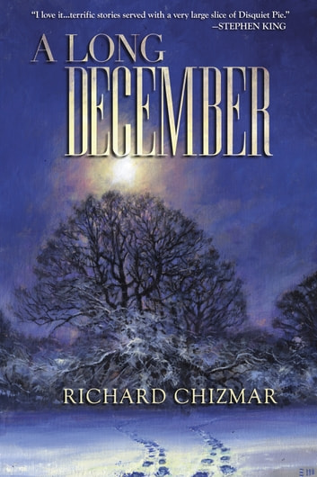 A Long December ebook by Richard Chizmar