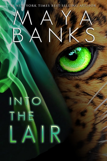 Into the Lair ebook by Maya Banks