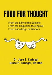 FOOD FOR THOUGHT ebook by Dr. Jose B. Caringal