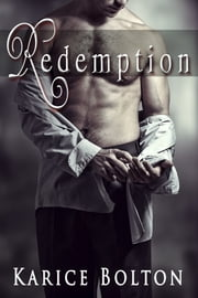 Redemption - A Romantic Suspense ebook by Karice Bolton