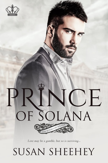 Prince of Solana ebook by Susan Sheehey