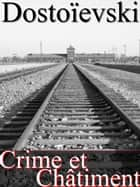 Crime et Châtiment eBook by DOSTOïEVSKI