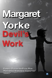 Devil's Work ebook by Margaret Yorke