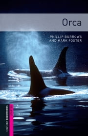 Orca ebook by Phillip Burrows,Mark Foster