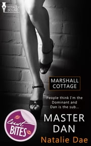 Master Dan ebook by Natalie Dae