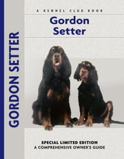 Gordon Setter ebook by Nona Kilgore Bauer