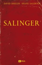 Salinger ebook by David Shields, Shane Salerno