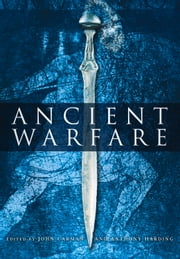 Ancient Warfare ebook by John Carmen,Anthony Harding