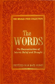 Words ebook by Bediuzzaman Said Nursi