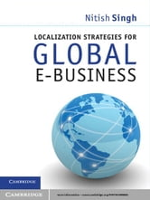 Localization Strategies for Global E-Business ebook by Nitish Singh
