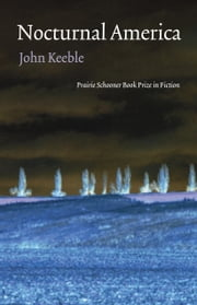 Nocturnal America ebook by John Keeble