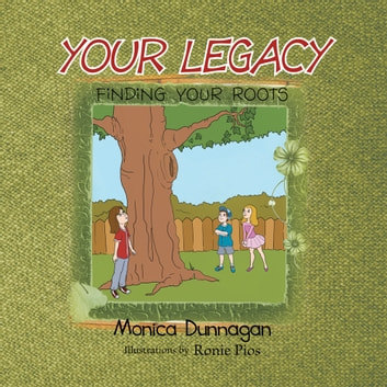 Your Legacy ebook by Monica Dunnagan