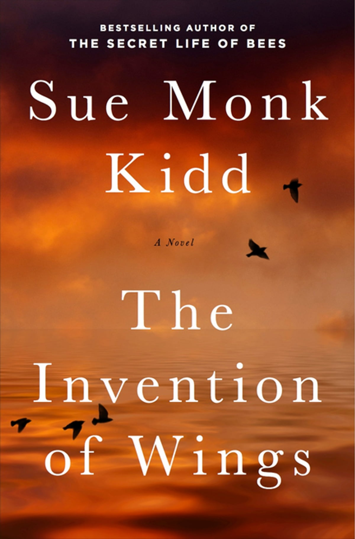 The Invention Of Wings  A Novel (original Publisher's Editionno  Annotations) Ebook