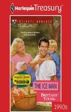 The Ice Man ebook by Brittany Young