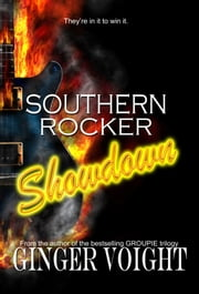 Southern Rocker Showdown ebook by Ginger Voight