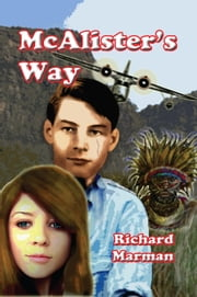 McAlister's Way ebook by Richard Marman