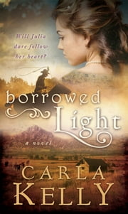 Borrowed Light ebook by Carla Kelly