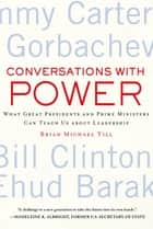 Conversations with Power ebook by Brian Michael Till