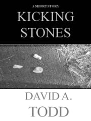 Kicking Stones ebook by David Todd