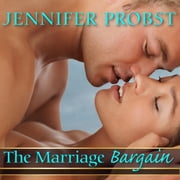 The Marriage Bargain audiobook by Jennifer Probst