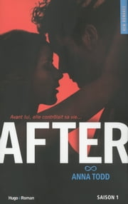 After Saison 1 eBook by Anna Todd, Marie-christine Tricottet