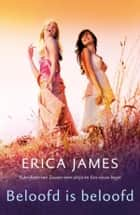 Beloofd is beloofd ebook by Erica James