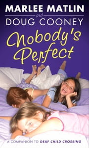 Nobody's Perfect ebook by Marlee Matlin,Doug Cooney
