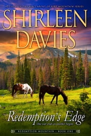 Redemption's Edge ebook by Shirleen Davies