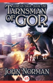 Tarnsman of Gor ebook by John Norman