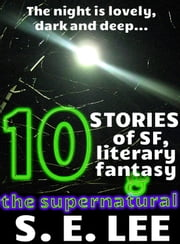 Ten Collected Stories of Science Fiction and Fantasy ebook by S. E. Lee