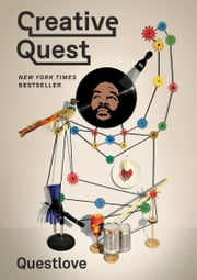 Creative Quest ebook by Questlove