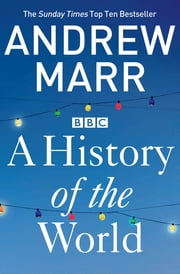 A History of the World 電子書 by Andrew Marr