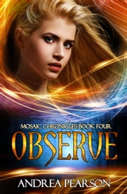 Observe ebook by Andrea Pearson