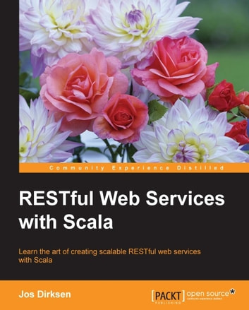 Restful Web Services With Scala Ebook By Jos Dirksen 9781785283499