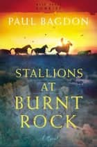 Stallions at Burnt Rock (West Texas Sunrise Book #1) ebook by Paul Bagdon