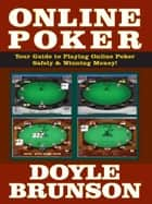 Online Poker ebook by Doyle Brunson
