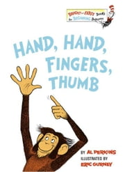 Hand, Hand, Fingers, Thumb ebook by Al Perkins,Eric Gurney