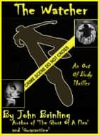 The Watcher ebook by John Brinling