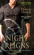 Night Reigns ebook by Dianne Duvall