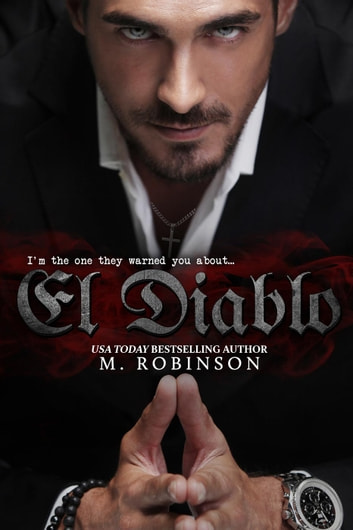 El Diablo ebook by M. Robinson