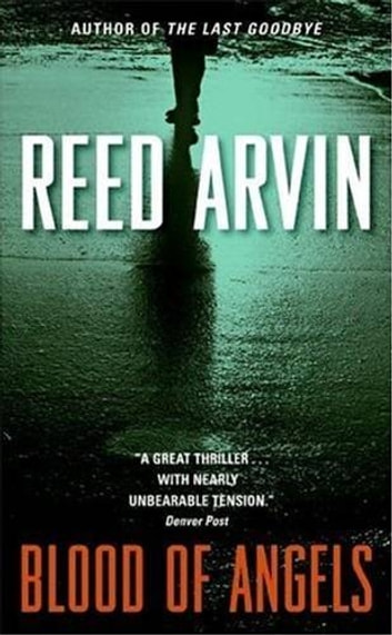 Blood of Angels ebook by Reed Arvin