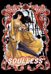 Soulless: The Manga, Vol. 3 ebook by Gail Carriger