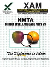 Nmta Middle Level Language Arts 23 ebook by Wynne, Sharon